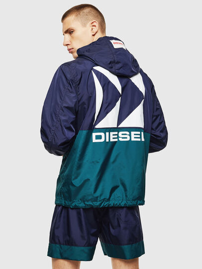 Diesel - BMOWT-HARPOON, Blau - Out of water - Image 2
