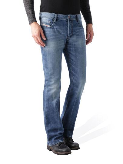 Diesel - Zatiny 0UB89,  - Jeans - Image 2