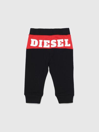 Diesel - PODRICKB, Schwarz - Hosen - Image 2