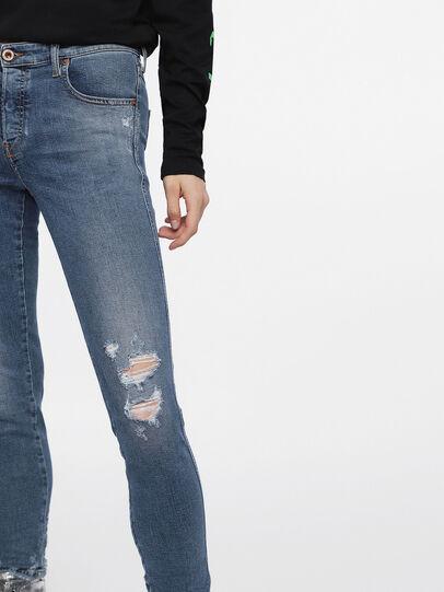 Diesel - Babhila 085AH,  - Jeans - Image 4