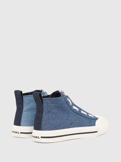 Diesel - S-ASTICO MZIP W, Blau - Sneakers - Image 3