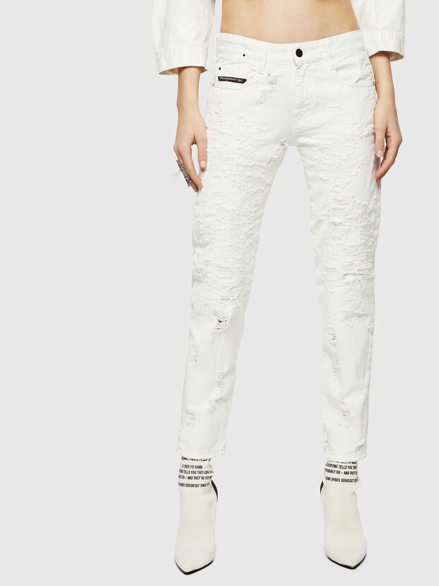 D-Rifty 069GY,  - Jeans