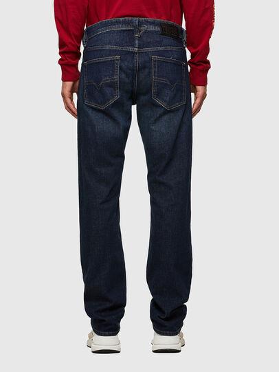 Diesel - Larkee 009HN, Dunkelblau - Jeans - Image 2