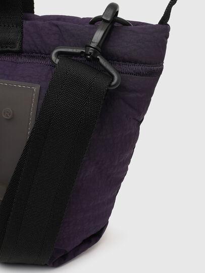 Diesel - HANDYE, Armeegrün - Satchel Bags und Handtaschen - Image 5
