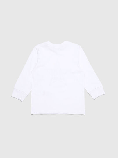 Diesel - TDIEGOYHB-ML-R,  - T-Shirts und Tops - Image 2