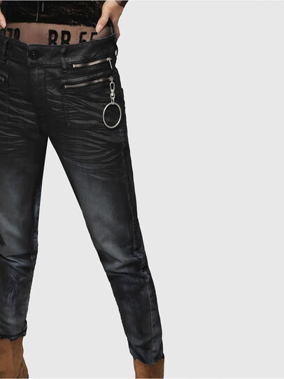 Diesel - D-Eifault JoggJeans 086AZ,  - Jeans - Image 3