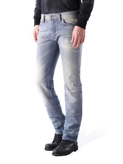 Diesel - Safado 0845F,  - Jeans - Image 3