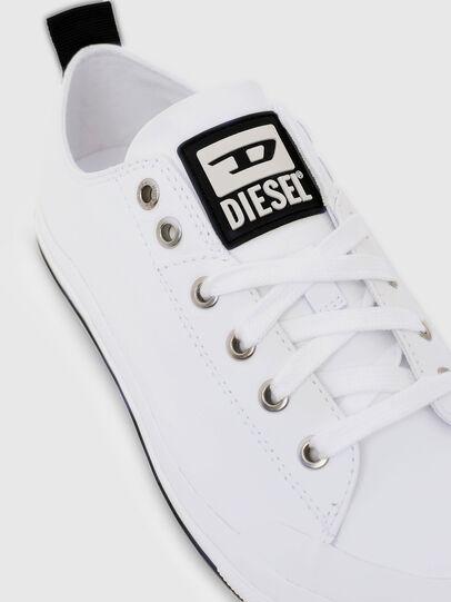 Diesel - S-ASTICO LOW CUT W, Weiß - Sneakers - Image 4