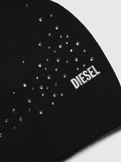 Diesel - FRINI, Schwarz - Weitere Accessoires - Image 3