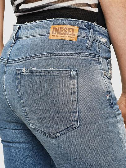 Diesel - D-Rifty 084AL, Hellblau - Jeans - Image 5