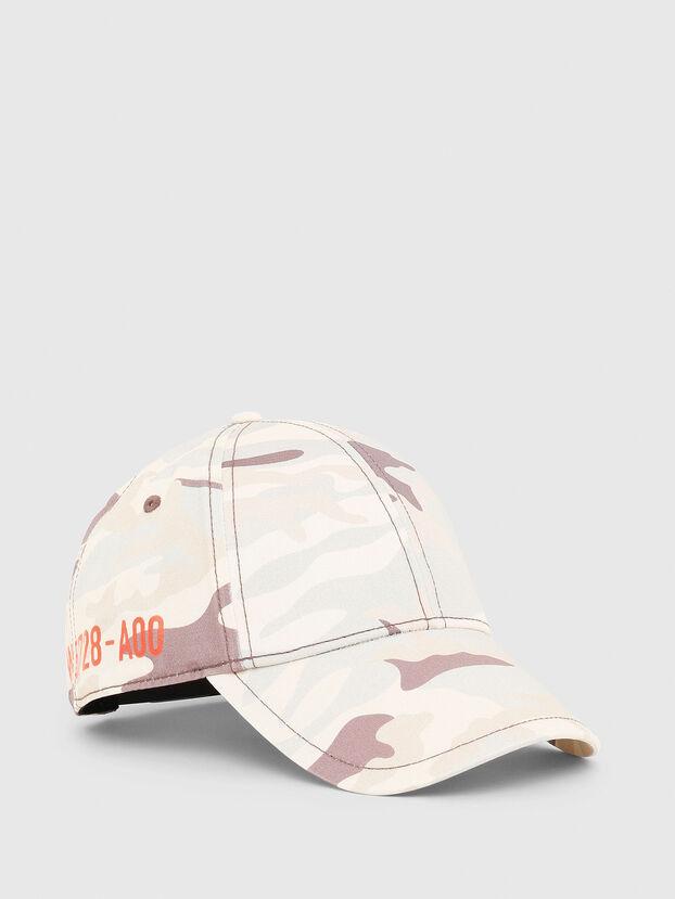 CIKAMU, Beige - Hüte