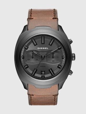 DZ4491, Braun/Schwarz - Uhren