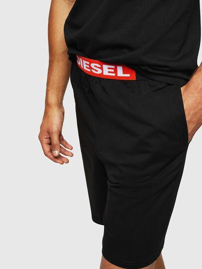 Diesel - UMSET-JAKE-TOM, Schwarz - Pyjamas - Image 5