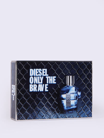 Diesel - ONLY THE BRAVE 75ML GIFT SET, Generisch - Only The Brave - Image 2