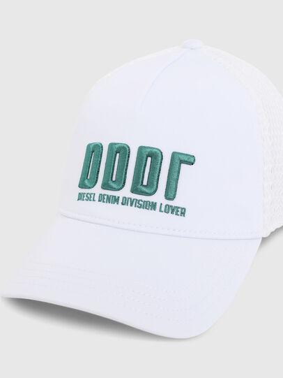 Diesel - C-DDDR, Weiß - Hüte - Image 3