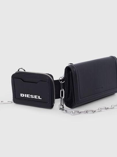 Diesel - RUMEX, Schwarz - Schmuck und Gadgets - Image 4
