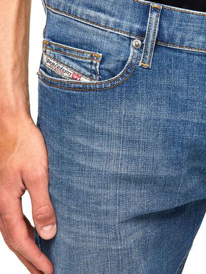 Diesel - D-Luster 009ZR, Hellblau - Jeans - Image 3