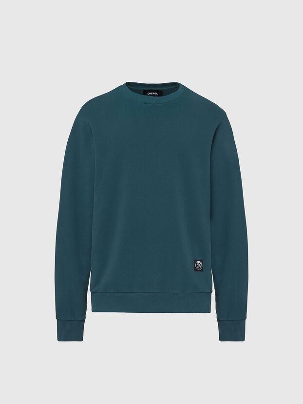 S-GIRK-MOHI, Wassergrün - Sweatshirts