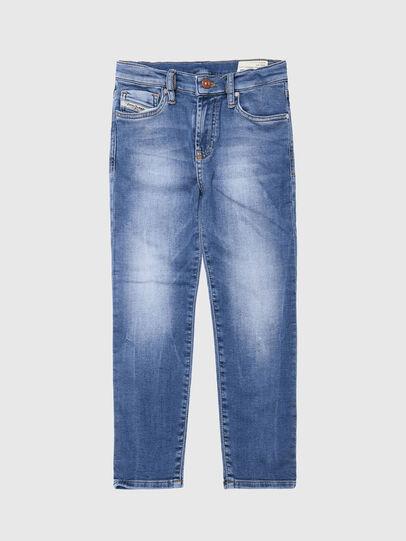 Diesel - MHARKY-J JOGGJEANS,  - Jeans - Image 1