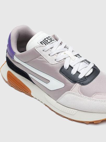 Diesel - S-TYCHE LL W, Beige - Sneakers - Image 4
