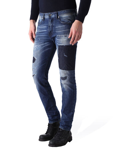 Diesel - Buster 0848H,  - Jeans - Image 3