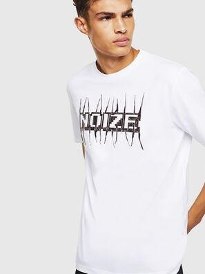 T-JUST-J11, Weiß - T-Shirts