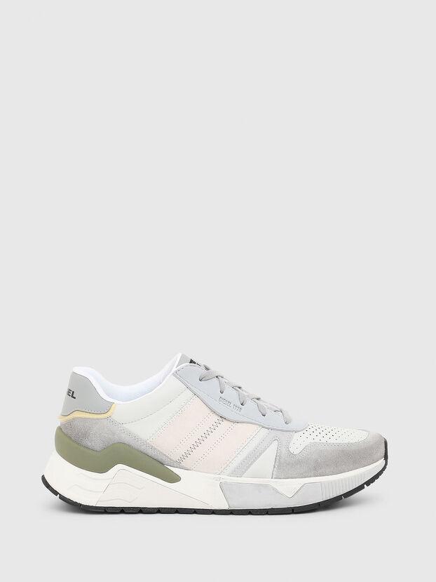S-BRENTHA FLOW, Weiß - Sneakers