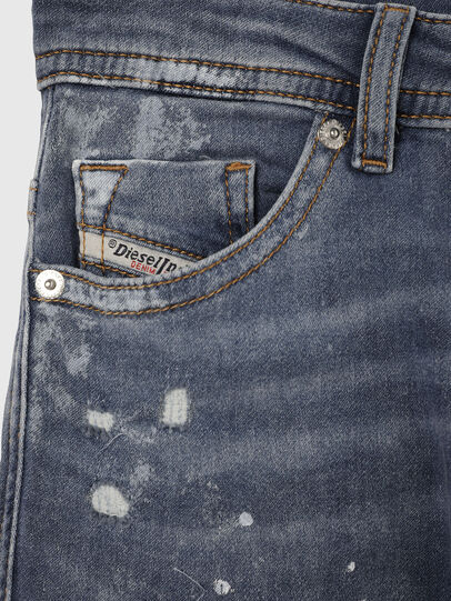 Diesel - THOMMER-J JOGGJEANS, Mittelblau - Jeans - Image 3
