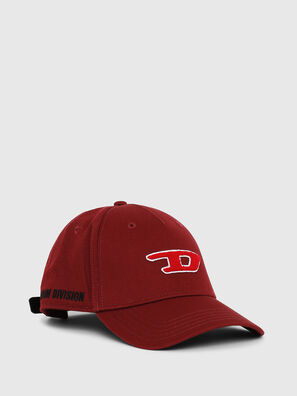 C-DIGRA, Rot - Hüte
