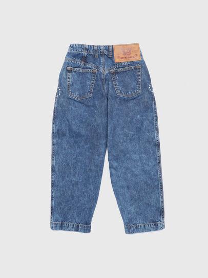 Diesel - D-CONCIAS-SP-J, Mittelblau - Jeans - Image 2