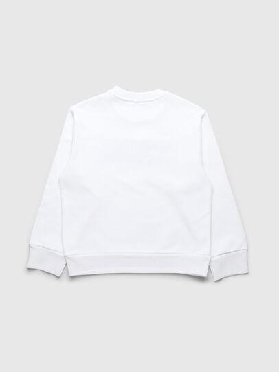 Diesel - UN-K-SCREWDIVISION-A,  - Sweatshirts - Image 2