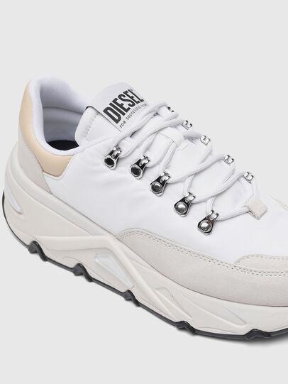 Diesel - S-HERBY TREK, Weiß - Sneakers - Image 4