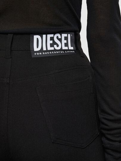 Diesel - P-BLESSYK, Schwarz - Hosen - Image 4