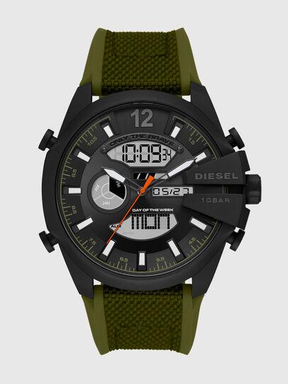 Diesel - DZ4549, Armeegrün - Uhren - Image 1