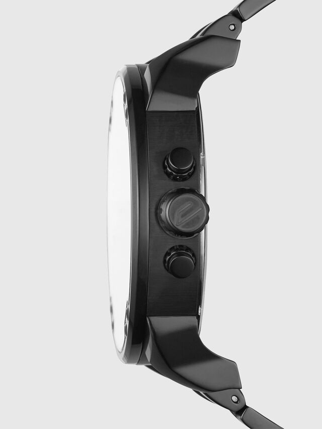 Diesel - DZ7395, Schwarz - Uhren - Image 2