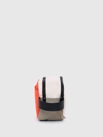 Diesel - POUCHUR, Weiss/Orange - Schmuck und Gadgets - Image 3