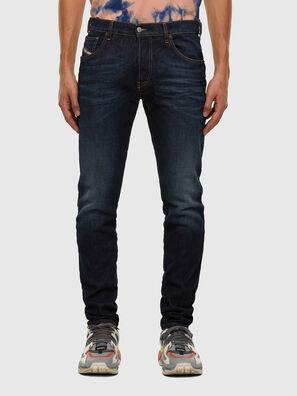 D-Yennox 009EQ, Dunkelblau - Jeans