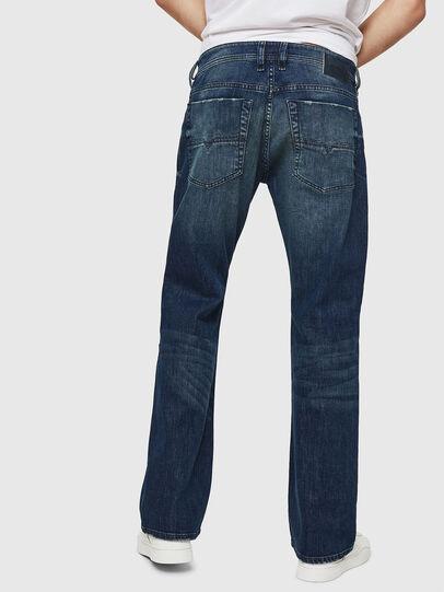 Diesel - Zatiny CN025, Mittelblau - Jeans - Image 2