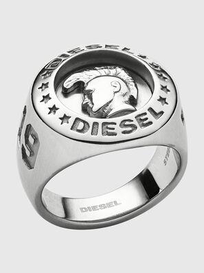 DX1231, Silber - Ringe