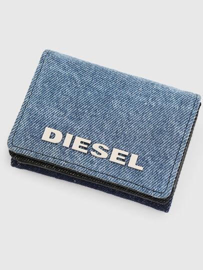 Diesel - LORETTINA, Jeansblau - Schmuck und Gadgets - Image 5