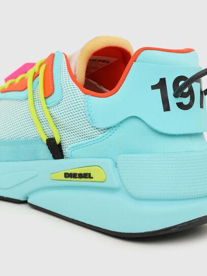 Diesel - S-SERENDIPITY LACE, Azurblau - Sneakers - Image 6