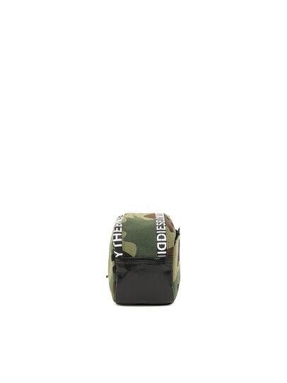 Diesel - POUCHUR, Armeegrün - Schmuck und Gadgets - Image 3