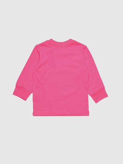 Diesel - TJUSTDIVISIONB ML,  - T-Shirts und Tops - Image 2