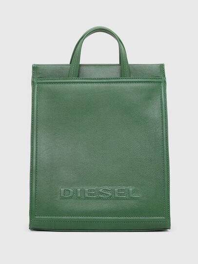 Diesel - AMETISTA, Grün - Shopper und Schultertaschen - Image 1