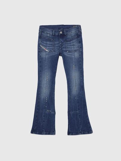 Diesel - D-EBBEY-J SP2, Dunkelblau - Jeans - Image 1