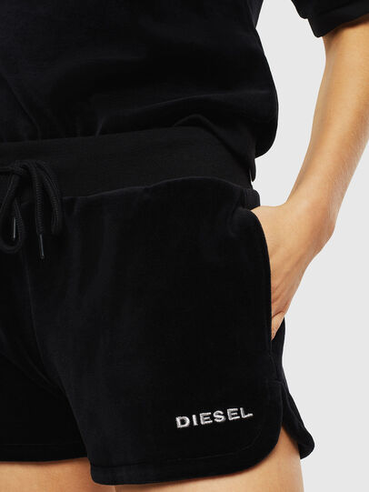 Diesel - UFLB-JEUNESS, Schwarz - Hosen - Image 3