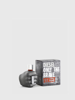 ONLY THE BRAVE STREET 75ML, Grau - Only The Brave