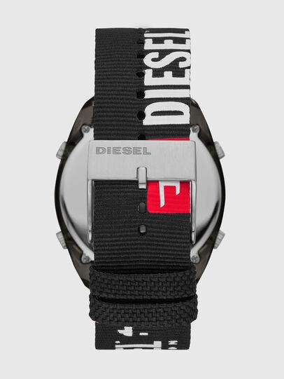 Diesel - DZ1914, Schwarz - Uhren - Image 3