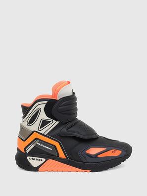 ASTARS-SKBOOT, Schwarz/Orange - Sneakers