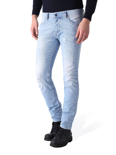 Diesel - Belther 0849E,  - Jeans - Image 3